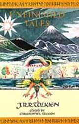 Unfinished Tales | J. R. R. Tolkien |