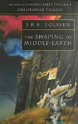 The Shaping of Middle-Earth | John Ronald Reuel Tolkien |