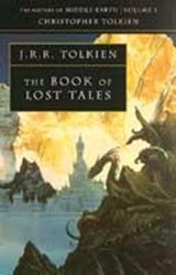 The Book of Lost Tales 1 | John Ronald Reuel Tolkien |