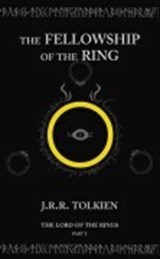Lord of the rings (01): fellowship of the ring | John Ronald Reuel Tolkien |