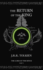 Lord of the rings (03): return of the king | John Ronald Reuel Tolkien |