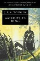 Morgoth's Ring | J R R Tolkien |