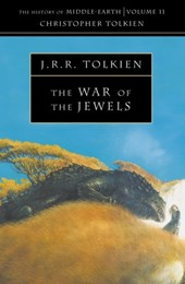 History of middle-earth War of the jewels