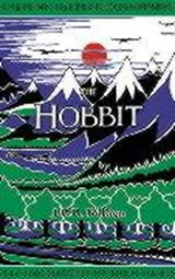 Hobbit (70th anniversary edition) | John Ronald Reuel Tolkien |