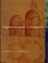 Origins, Imitation, Conventions | Js Ackerman |