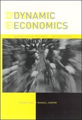 Dynamic Economics | J. Adda |