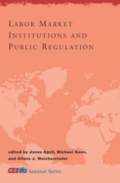 Labor Market Institutions and Public Relations