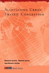 Alleviating Urban Traffic Congestion