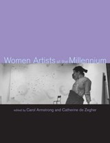 Women Artists at the Millenium | ARMSTRONG,  Carol |