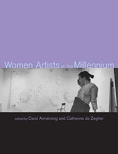 Women Artists at the Millenium