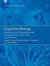 Cognitive Biology - Evolutionary and Developmental  Perspectives on Mind, Brain, and Behaviour