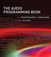 Audio Programming Book