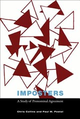 Imposters - A Study of Pronominal Agreement | Chris Collins |