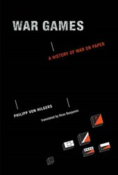 War Games - A History of War on Paper