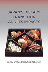Japan`s Dietary Transition and its Impacts | Vaclav Smil |