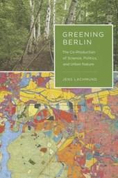 Greening Berlin