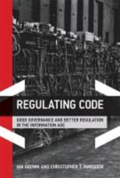 Regulating Code | Ian Brown |