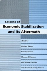 Lessons of Economic Stabilization & its Aftermath | Michael Bruno |