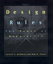 Design Rules V 1 - The Power of Modularity