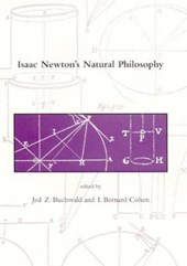 Isaac Newton's Natural Philosophy | Jed Z Buchwald |