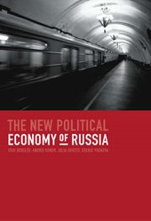 The New Political Economy of Russia