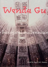 Wenda Gu - Art from Middle Kingdom to Biological Millennium