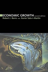 Economic Growth | Robert J Barro |