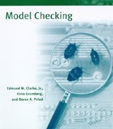 Model Checking | Edmund M. Clark Jr. |