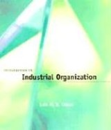 Introduction to Industrial Organization | Luis M B Cabral |