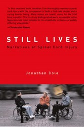 Still Lives - Narratives of Spinal Cord Injury
