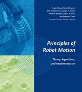 Principles of Robot Motion | Howie Choset |