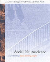 Social Neuroscience - People Thinking about Thinking People | John T. Cacioppo |