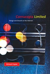 Cornucopia Limited - Design and Dissent on the Internet