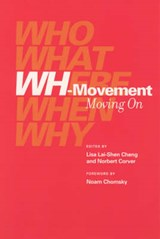 Wh-Movement - Moving On | Lisa Lai-shen Cheng |