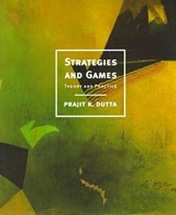Strategies & Games - Theory & Practice | Pratik Dutta |