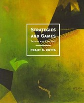 Strategies & Games - Theory & Practice