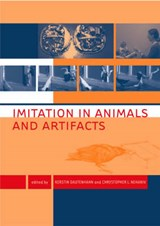 Imitation in Animals & Artifacts | Kerstin Dautenhahn |