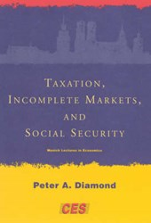 Taxation, Incomplete Markets and Social Security
