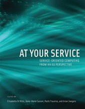 At Your Service - Service-Oriented Computing from an EU Perspective