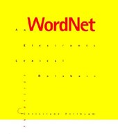 WordNet - An Electronic Lexical Database
