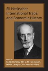 Eli Heckscher, International Trade and Economic History