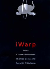 iWARP - Anatomy of a Parallel Computing System