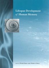 Lifespan Development of Human Memory