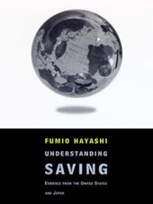 Understanding Saving - Evidence from the United States & Japan