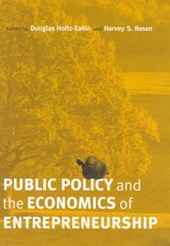 Public Policy and the Economics of Entrepreneurship