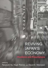 Reviving Japan's Economy - Problems and Prescriptions