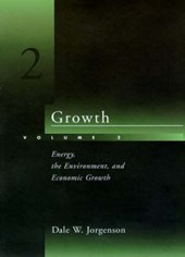 Growth V 2 - Energy, the Environment & Economic Growth