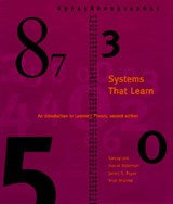 Systems that Learn - An Introduction to Learning Theory | Sanjay Jain |