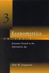 Econometrics - Economic Growth in the Information Age