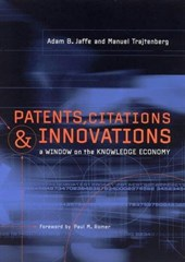 Patents, Citations & Innovations   A Window on the Knowledge Economy +CD